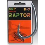 Raptor D7