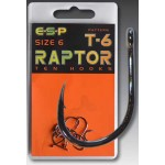 Raptor T6