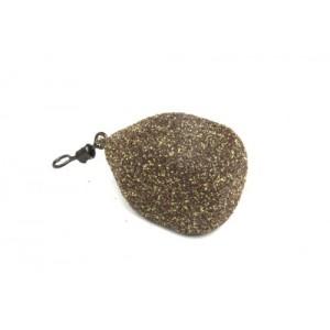 Dumpy Square Pear 3.5 Oz