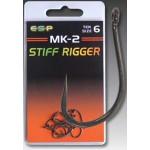 Raptor Stiff Rigger MKII