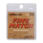 Fine Match