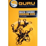 Guru Running Rig System