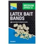 Latex Bait Bands - Medium