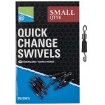 Quick Change Swivels - Small