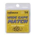 Wide Gape Match
