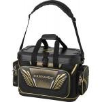 Tournament Cool Bag 38 - Black