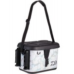 Mobile Tackle Bag S36 - Silver White