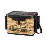 Tackle Bag VABA-39 Sand Camo