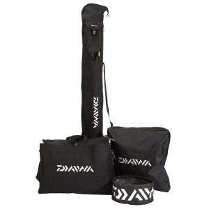 Daiwa Boxed Luggage Set