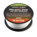 Pro Carp Pva Net Fast 37Мм 20 М