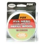 PVA 10м. S-Narrow Heavy Mesh Refill