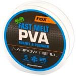 Edges Fast Melt Refills 25 мм. Narrow - 5 м.