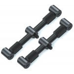 Black Label 3 Rod Adjustable Buzz Bars