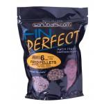 Fin Perfect Feed 6мм