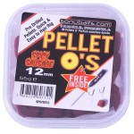 Spicy Sausage Pellet O's 12мм