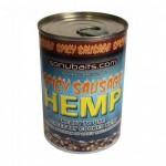 Hemp Spicy Sausage