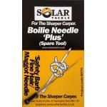 Solar Boilie Needle Spare Maggot Needle