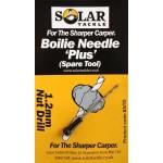Solar Boilie Needle Spare Nut Drill