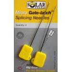 Solar Splicing Needles Micro