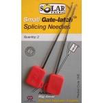 Solar Splicing Needles Small
