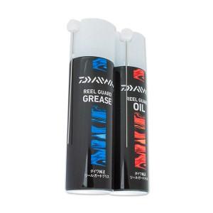 Daiwa Reel Guard Spray Set