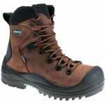 Baffin Peak Worn Brown
