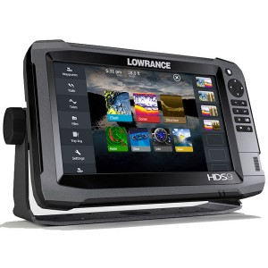 Lowrance HDS9 GEN3
