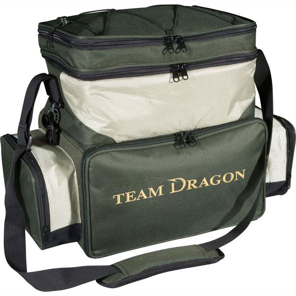 70338d1d0b40 Сумка Dragon Team Dragon (96-09-001) | Купить по лучшей цене, с ...