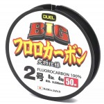 Duel Big Fluorocarbon #2