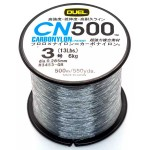 Duel CN500 Carbonylon Gray #3