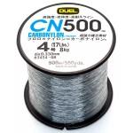 Duel CN500 Carbonylon Gray #4