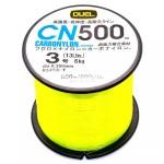 Duel CN500 Carbonylon Yellow #3