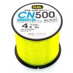 Duel CN500 Carbonylon Yellow #4