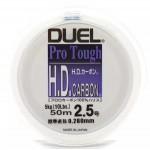 Duel H.D. Carbon #2.5