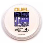 Duel H.D. Carbon #4
