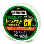 Duel Hardcore CN 0.117/100
