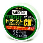 Duel Hardcore CN 0.128/100
