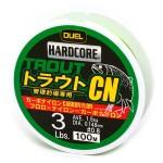 Duel Hardcore CN 0.148/100