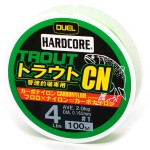 Duel Hardcore CN 0.165/100