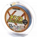 Duel Hardcore X4 PRO 5 Color #1.2/300