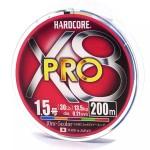 Duel Hardcore X8 PRO 5 Color #1.5/200