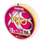 Duel Hardcore X8 PRO Yellow #1.0/150