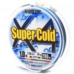 Duel Hardcore Super Cold X4 5 Color #1.0/200