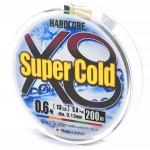 Duel Hardcore Super Cold X8 5 Color #0.6/200