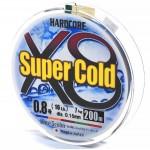 Duel Hardcore Super Cold X8 5 Color #0.8/200