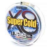 Duel Hardcore Super Cold X8 5 Color #1.0/200