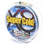 Duel Hardcore Super Cold X8 5 Color #2.0/200