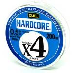 Hardcore X4 Multicolor #0.5/200