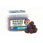 Marine Halibut Hook Pellets 22 мм.