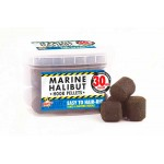 Marine Halibut Hook Pellets 30 мм.